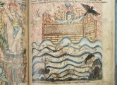 Holkham Bible, Add. Ms. 47682 - British Library (London, United Kingdom) − Photo 10